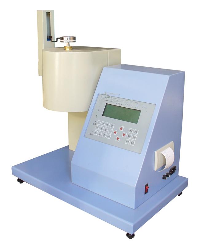 熔体质量流动速率测定仪